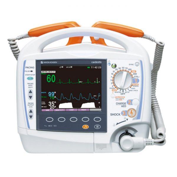 دستگاه الکتروشوک قلب – Nihon Kohden TEC 5600