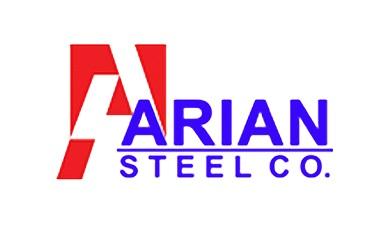 شرکت آریان فولاد