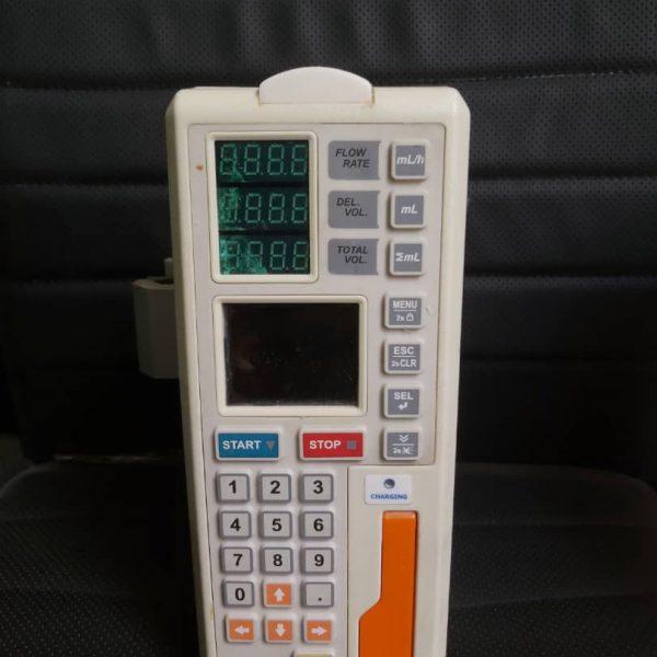 پمپ سرم AMPall مدل IP-7700
